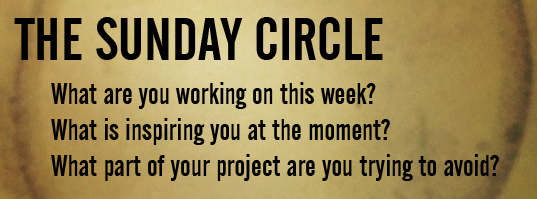 Sunday Circle Banner
