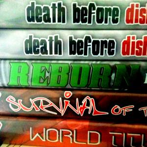 Death Before Death Before Reborn Survival World